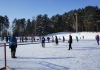Хоккей на валенках